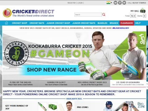 Cricket Direct