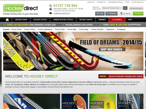 Hockey Direct