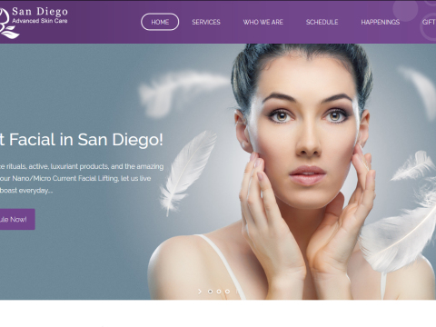 Sandiego Advanced Skin Care