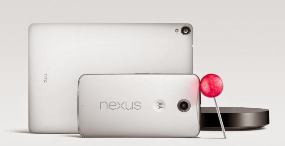 Nexus-Family-580-100